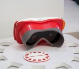 Google and Mattel's View-Master