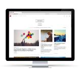 Flipboard desktop