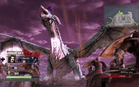 BladeStorm Nightmare Dragon