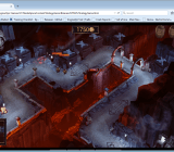 Here's an Unreal 4 game running in Firefox.