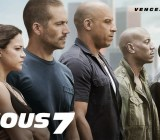 The cast of the latest Fast & Furious film.