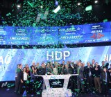 Hortonworks goes public on the Nasdaq on Dec. 12.