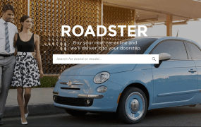 From the Roadster home page