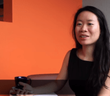 Apptimize CEO Nancy Hua.