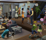 The Sims 4 anniversary