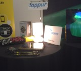 Tappur's lamp demo