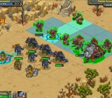 Battle Nations from developer Z2 now belongs to King.