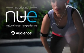 Audiences NUE, or natural user experience