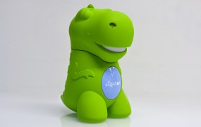 CogniToys, from Elemental Path, leverage cognitive computing tools from IBM's Watson.