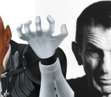 One of Nimoy's best gaming roles was as Master Xehanort in Kingdom Hearts.