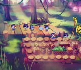 Captain Cajun in Zoombinis