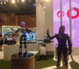 The 5G robotic exoskeleton