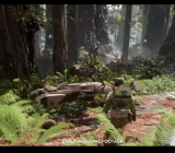 Star Wars: Battlefront will do or do not this April