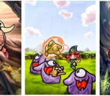 Bica Studios is developing a neat line in cute smasher games on mobile.