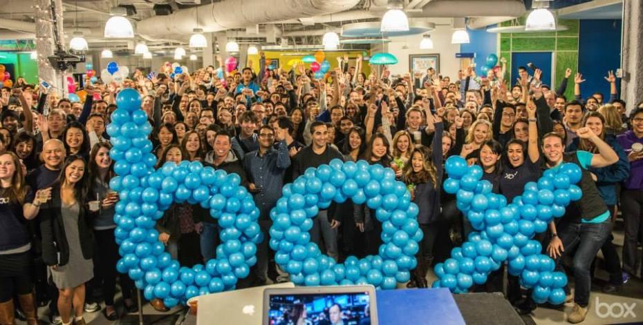 Box beats with $73.5M in revenue in Q2 2016, hits 50K customers   VentureBeat   Cloud