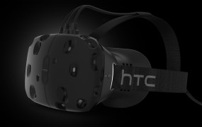 HTC's take on Steam VR.