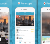 Twitter launched its live streaming video app Periscope today.
