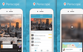 Twitter's Periscope is just one of several new live streaming video mobile apps to launch in the last month.