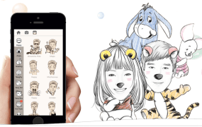 MomentCam won the first-ever Fb Start app of the year competition.