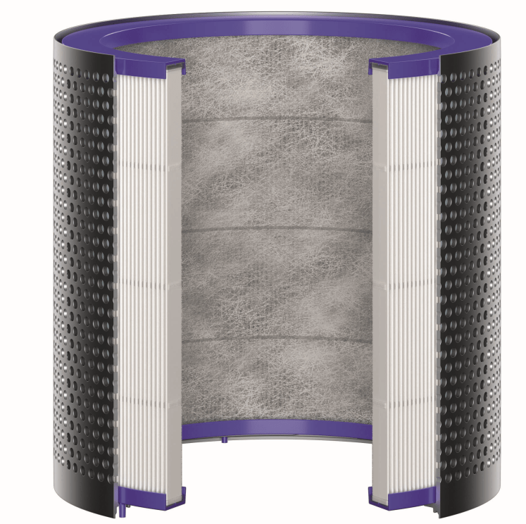 Dyson Launches An Air Purifier To Help Tackle Pollution