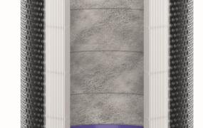 Dyson Air Purifier: Filter