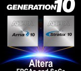 Altera makes FPGAs