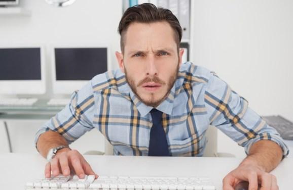 Dear VCs: Clean up your websites