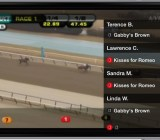 Derby Games' Derby Jackpot lets you bet real money on horse races.