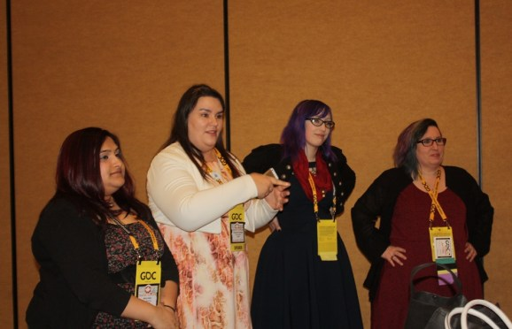 Zoe Quinn and other female game developers speak out against harassment