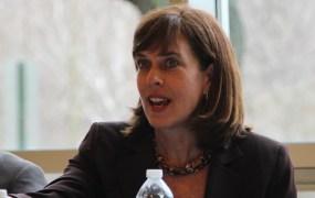 Congresswoman Katherine Clark of Massachusetts.