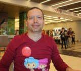 Sagi Schliesser, CEO of kids gaming app publisher TabTale