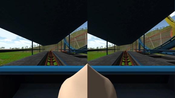 irtual reality games often cause simulator sickness – inducing vertigo and sometimes nausea. A virtual nose can help.
