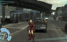 Maybe Iron Man will come to GTA V as well.