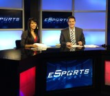 """The """"eSports Report"""" on MLG.tv."""