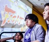 Justin Wong of Team Evil Genuises is one of the best tournament players in the world.