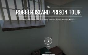 Robben Island -- Google Cultural Institute
