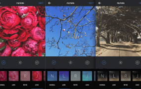 Instagram has unveiled three new filters.