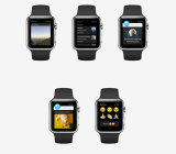A look at Instagram for Apple Watch.