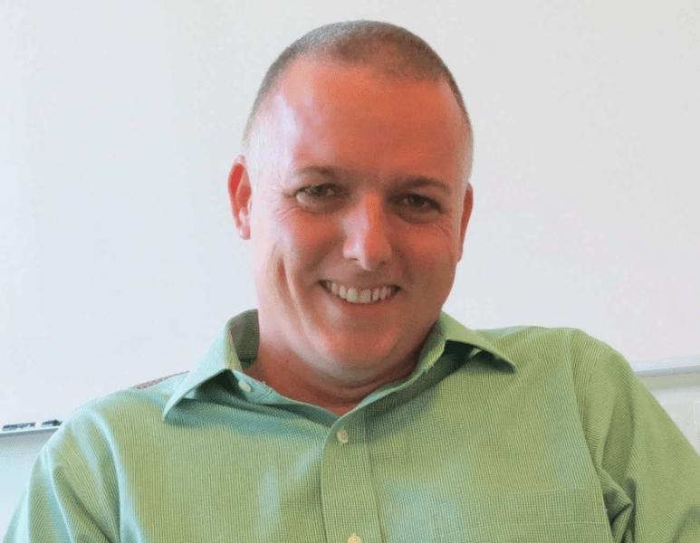 VMware's Mornay Van Der Walt