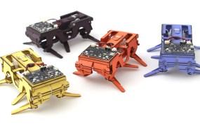 Dash Robotics