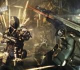 Is this Deus Ex: Mankind Divided?