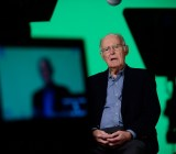 Gordon Moore, chairman emeritus of Intel