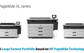 HP PageWide printers