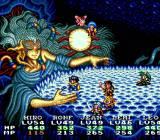 Lunar was originally released in 1992 on Sega CD.
