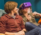 MergeVR is targeting a $129 price for its VR headset and controller.