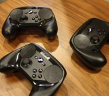 Steam Machine controllers