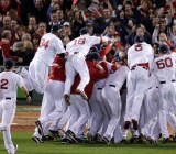 ALCS Tigers Red Sox Baseball