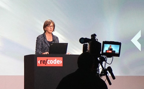 Here's Mary Meeker's 20th annual Internet Trends report