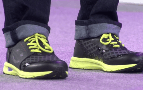 Lenovo Smart Shoes