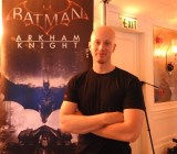 Guy Perkins, Marketing Game Manager, Rocksteady Studios.